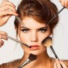 Make-Up: Less is more
