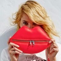 COLLABORATION: Ashley Benson for H&M Divided